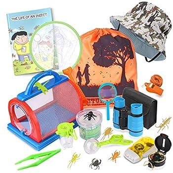 Best kids bug catching kit Reviews