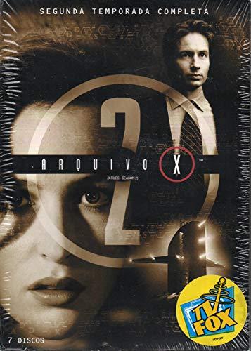 Arquivo X 2° temporada