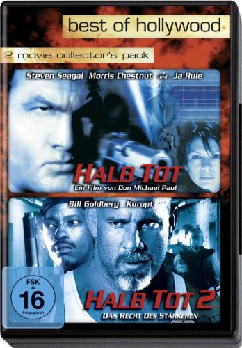 Best of Hollywood - 2 Movie Collector's Pack: Halb Tot / Halb Tot 2 (2 DVDs)