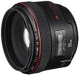 Canon Obiettivo, EF 50 mm 1.2L USM, Diametro filtro: 72 mm
