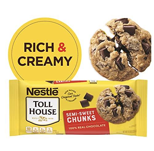 Nestle Chocolate Chunks (6 pk)