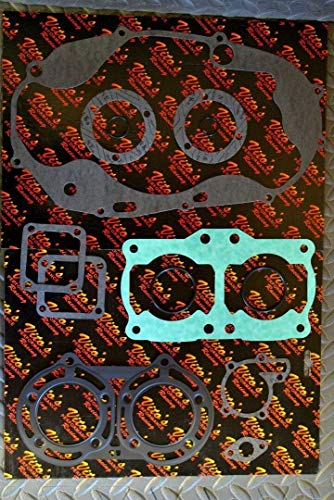 Vito's Yamaha Banshee Top + Bottom End Complete Gasket Kit + O-Rings 1987-2006