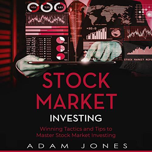 『Stock Market Investing』のカバーアート
