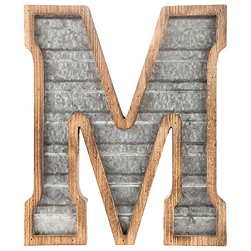 Best large metal letters for walls