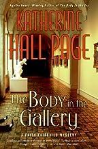 The Body in the Gallery (Faith Fairchild Series #17)