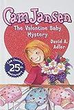 The Valentine Baby Mystery (Cam Jansen)