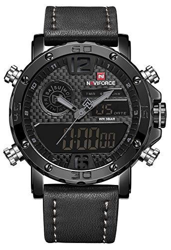 Reloj - NAVIFORCE - Para Hombre. - NF9134