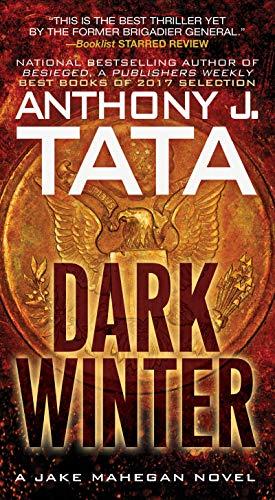 Dark Winter (A Jake Mahegan Thriller, Band 5)