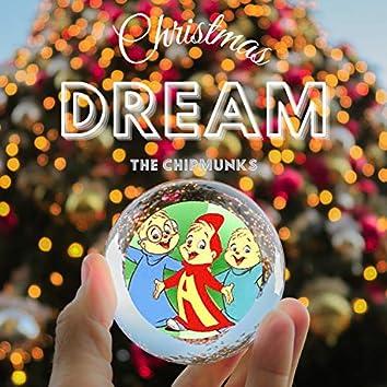 The Chipmunks - Christmas Dream