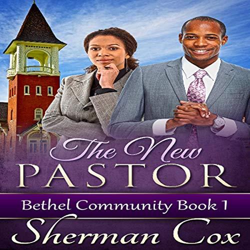 The New Pastor cover art