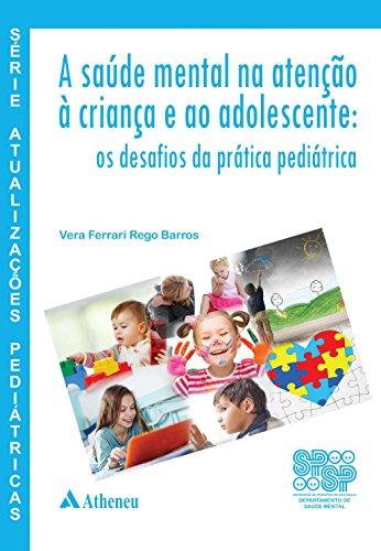 Saude Mental Atencao Crianca Adolesc ebook