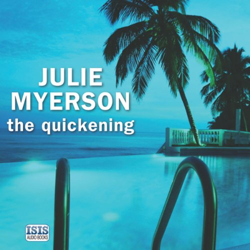 The Quickening cover art