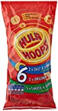 Hula Hoops Family Snack Pack, 144 g