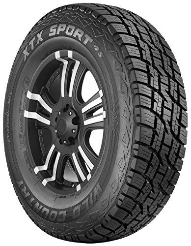 Mile All Season Radial Tire