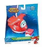 Super Wings EU721111 EU72111-Water Wheelies-Jett - Water Wheelies