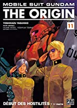 Mobile Suit Gundam The Origin, Tome 11