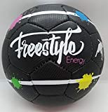 Freestyle Energy Ballon Black Energy - Football - Freestyle Football
