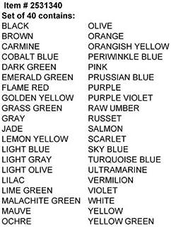 7500.405 Caran Dache Neocolor II Crayon 405