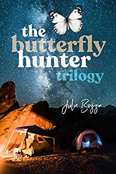 The Butterfly Hunter Trilogy [Boxed Set] by [Julie Bozza]