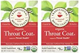 Traditional Medicinals Throat Coat 16 Ct (2 Pack)
