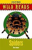 Wild Reads: Spiders