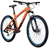 Diamondback Bicycles Hook 27.5, orange, 20' / Large