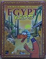 Egypt Kids (PC-CD) (輸入版)