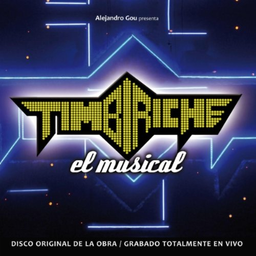 El Musical en 2 CD Disco Original De La Obra