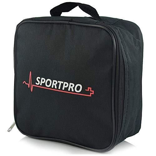Sportpro Praktische Erste Hilfe Tasche, leer
