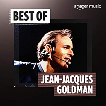 Best of Jean-Jacques Goldman