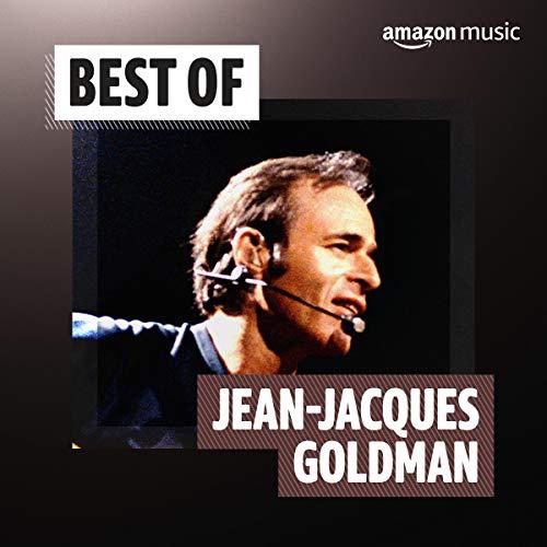 Jean-Jacques Goldman : Best of