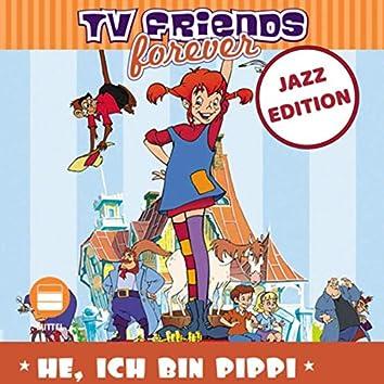 He, ich bin Pippi (Jazz Edition)