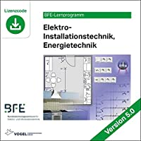 Elektro-Installationstechnik (Energietechnik) Version 5. Lizenzcode