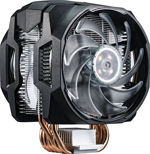 CoolerMaster『MasterAirMA610P(MAP-T6PN-218PC-R1)』