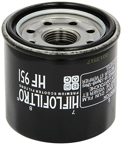 Filtro Olio Hiflofiltro HF951