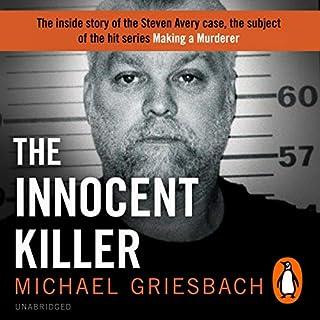 The Innocent Killer cover art