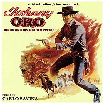 Johnny Oro (Ringo and His Golden Pistol - Original Motion Picture Soundtrack)