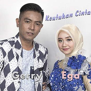 Keutuhan Cinta (feat. Ega Noviantika)