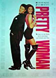 Pretty Woman - Filmposter 37x53cm gerollt
