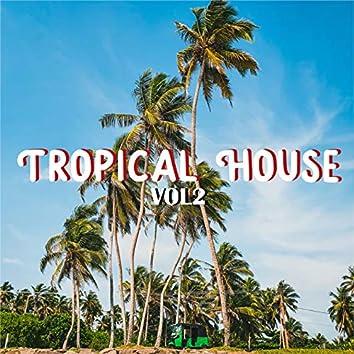 tropicalhouse, Vol. 2