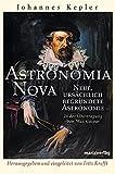Buch Johannes Kepler