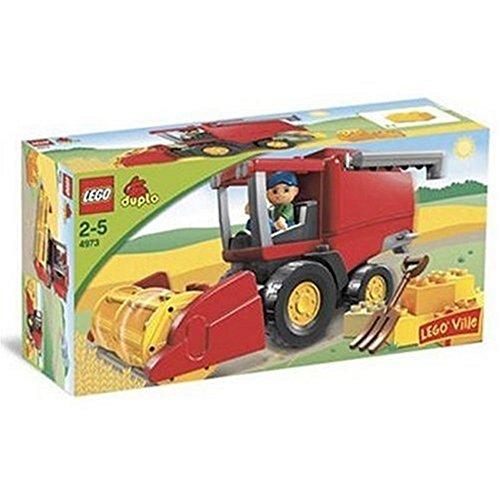 LEGO Duplo 4973 - Mähdrescher