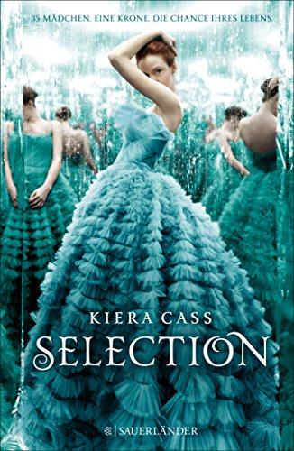 Download Selection (German Edition) B073QV56SP