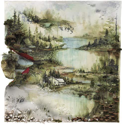 Bon Iver (Vinyl) [Importado]