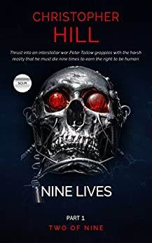 Nine Lives: 2 of 9 by [Christopher Hill]