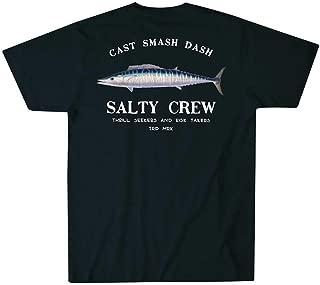 crew chief t shirt