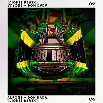 Don Dada - Lionis Remix