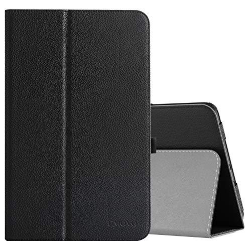 TiMOVO Galaxy Tab A 10.1 Funda - Smart Cover Slim Función de Soporte Cubierta con Auto Estela/Sueño para Samsung Galaxy Tab A 10.1