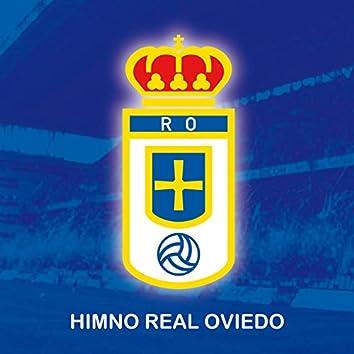 Himno Real Oviedo (Versión Original)