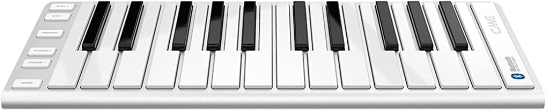 ipad air midi keyboard